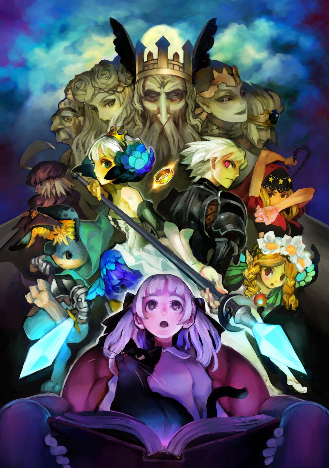 Juego: Adivina el videojuego  - Página 6 Odin-Sphere-Leifdrasir-210715-001