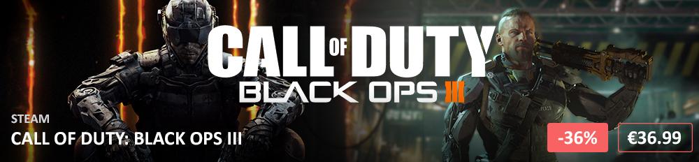 Call of Duty Black Ops III 1000x232