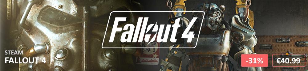 Fallout 4 1000x232