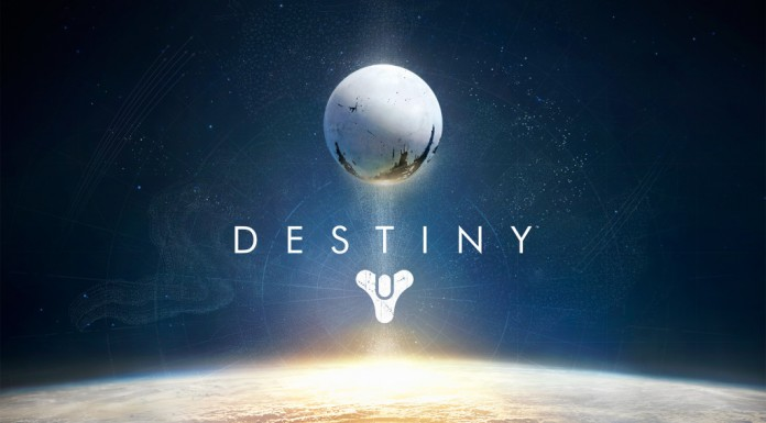 Destiny Key Art