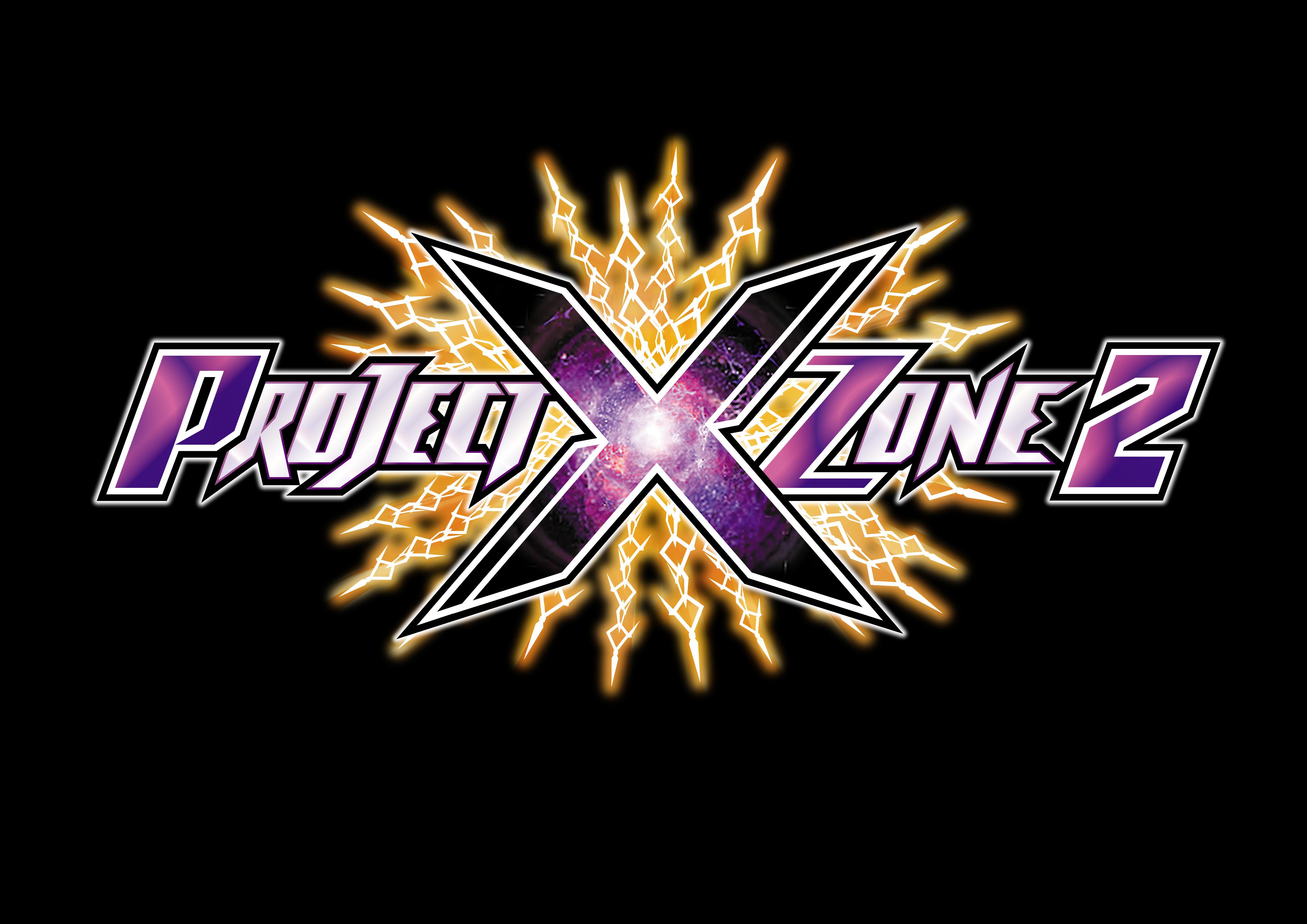 El Vídeo Cinematrográfico De Apertura De Project X Zone 2