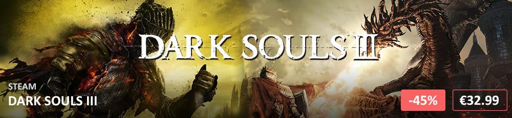 Dark Souls III 1000x232