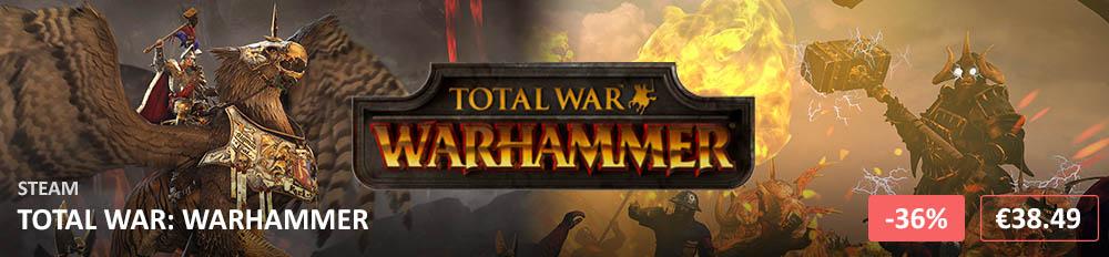 Total War Warhammer 1000X232