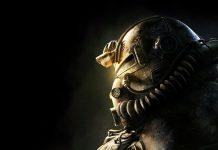Fallout 76 Key Art