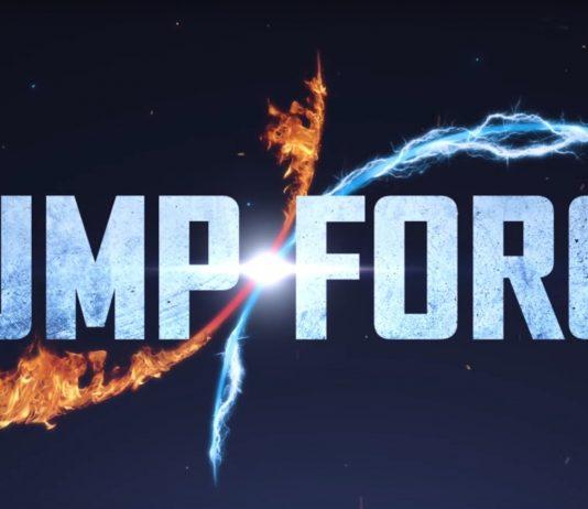 Jump Force Logo