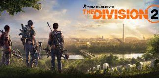 The Division 2 Panoramic