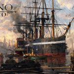 Anno 1800 Key Art