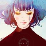 GRIS Key Art