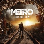 Metro Exodus Key Art