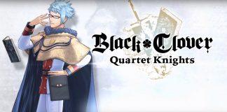 Black Clover: Quartet Knights Klaus