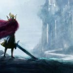 Child of Light Key Art Cropped