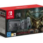 Bundle Nintendo Switch Diablo III: Eternal Collection