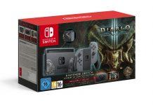 Bundle Nintendo Switch Diablo III: Eternal Collection