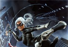 El Atraco Marvel's Spider Man Key Art