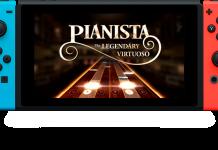 Pianista: The Legendary Virtuoso Switch