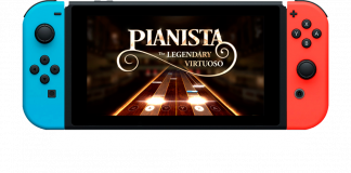 Pianista: The Legendary Virtuoso Switch