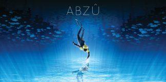 Abzu key art