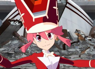 Nonon Kill la Kill the Game IF