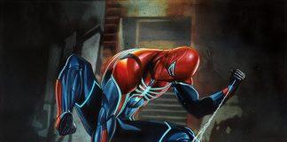 Disputa Territorial Marvel's Spider-Man