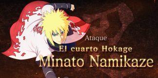 Minato Namikaze Naruto to Boruto Shinobi Striker