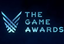 The Game Awards 2018 Logo