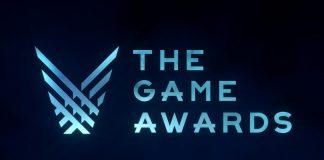 The Game Awards 2018 Logo