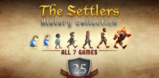 The Settlers History Collection Key Art