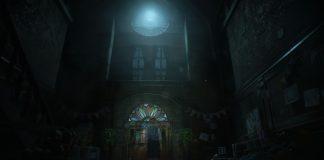 Resident Evil 2 Orphanage