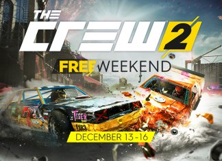 The Crew 2 Fin de semana gratuito 13-16 de diciembre