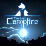 The Last Campfire Key Art Title