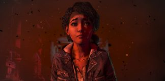 The WAlking Dead: La temporada final Clementine