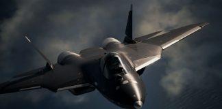 Ace Combat 7 Su-57
