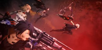 God Eater 3 Multiplayer